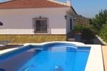 Holiday Home Antonio La Viiuela
