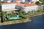 Отель Hotel Park Ria Noia