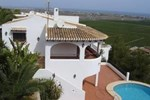 Holiday Homes Pego Pego I