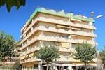 Апартаменты Apartment Roger de Llúria Pineda de Mar