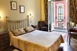 Отель Hotel Villa de Luarca