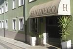 Отель San Diego