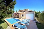 Villa Blat Alcudia