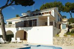 Holiday Home Badia Blava Alcedia