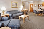 Отель Holiday Inn Auburn-Finger Lakes Region