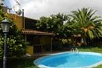 Отель Hotel Rural Cho Pinito
