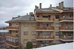 Apartment Baixada Ca L' Aldran Puigcerdà