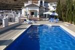 Villas Nerjazul - El Peñoncillo Beach