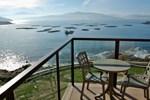 Апартаменты Apartamentos Turísticos Playa de Osmo