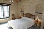 Отель Casa Rural Las Viñas
