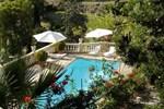 Отель Scott's Galilea