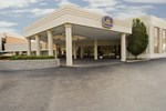 Отель Best Western - Airport Plaza Inn