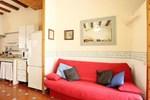Апартаменты Holiday home Pintor Miquel Villa El Masnou