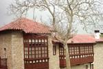 Гостевой дом Posada De Fuentes