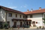 Отель Apartamentos Rurales la Taberna