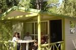 Отель Camping Río Mundo