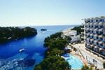 Отель Gavimar Cala Ferrera Hotel