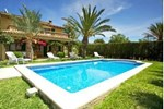 Holiday home Vera Alcudia