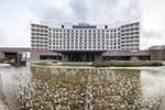 Отель Gyeongju Hilton