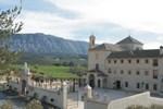Отель Hotel Convento La Magdalena Golf & Spa