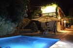 Отель Holiday Home El Tajil Algarinejo