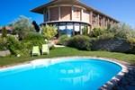 Отель Hotel Urturi Golf