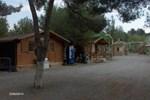 Camping San Blas