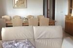 Отель Villa Nathalie Monte Pego