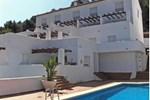 Apartment Don Jorge Pego