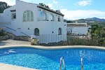 Апартаменты Holiday home Villa Teresa Pego