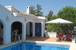Holiday home Antonio Machado Pego