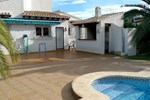 Holiday home Casa Inma Pego