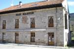 Гостевой дом Hostal San Martin