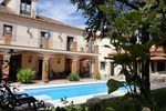 Отель Palacio de Monfarracinos