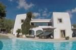Villa Can Jolie San Carlos I