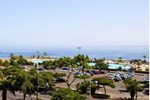 Отель Apartament Santa Cruz Santa Cruz de Tenerife