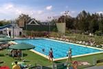 Отель Camping Valencia - Bungalows