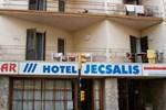 Отель Hotel Jecsalis