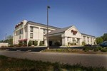 Отель Hampton Inn Atlanta-Newnan