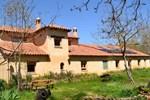 Отель Casas Rurales Camino del Castaño