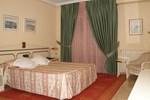 Отель Hotel Reina Victoria