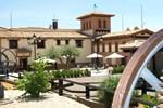 Отель Hotel la Yesería