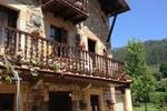 Гостевой дом Posada el Remanso de Trivieco