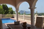 Holiday Home Carpe Diem Altea
