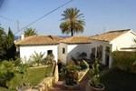 Villa Montemolar Altea