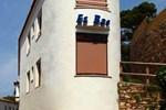 Гостевой дом Hostal Restaurante Es Bas