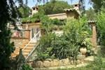Апартаменты Holiday Home El Palomar Begur