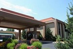 Clarion Inn and Suites Grand Rapids Airport