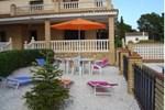 Отель Holiday home Urb. Pla de la Torre Olocau-Valencia
