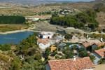 Вилла Complejo Rural El Molinillo